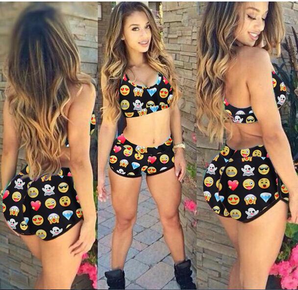 My! conservative women bikini