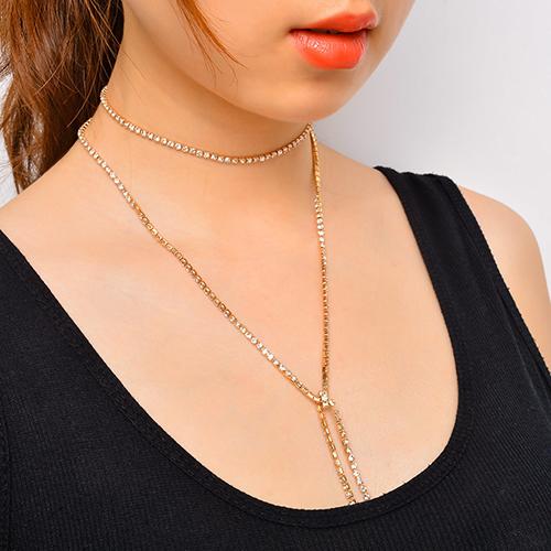 Fashion GoldMetal Necklace